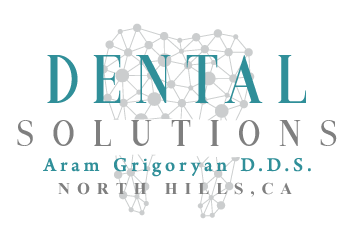 Logo Dental Solution